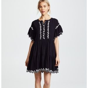 Free People Santiago dress